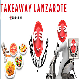 LanzaroteComidaDomicilio.com -Takeaway Arrecife, Lanzarote, food delivery with a variety of restaurant from Arrecife offering Pizza, Kebabs, Chinese, Indian,Thai, Italian, Canaries, Spanish  and much more. Order high-quality takeaway online from top restaurants in Arrecife, fast delivery straight to your home or office.Get amazing food from an incredible selection of local restaurants in Arrecife, Lanzarote.